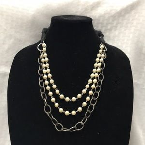 Jewelry - Classy but Edgy Necklace